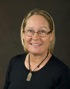 Margaretha Wedin är en av dem som kan bli Centerpartiets nya kommunalråd.