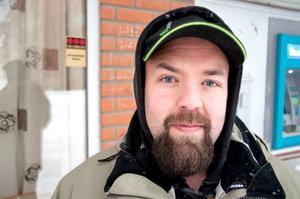 Tomas Strid, Östersund: