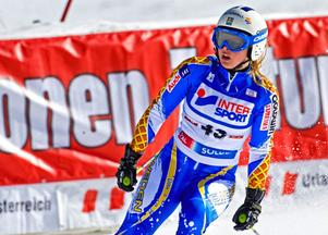 Veronica Smedh kom på 13:e plats i gårdagens storslalomtävling i spanska La Molina. I dag fortsätter tävlingarna och då står slalom på programmet.