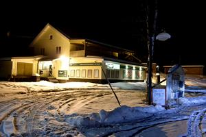 Gränsbua i Flötningen har fått ny ägare som planerar att öppna till påsk.