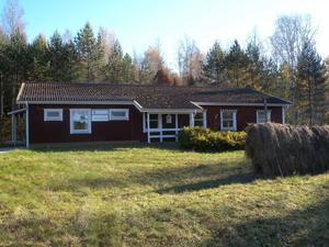 Lantmäteriet delar lokal med Skogsstyrelsen i Rättvik. Nu kan dock lantmäteriet komma att flytta.