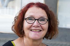 Yvonne Lernefalk, Hornön och Vännäs: – Jag promenerar, helst varje dag.