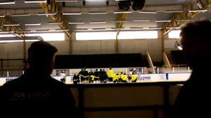 Fagersta AIK har fortfarande inte gjort mål mot Arboga i år.