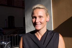 Agneta Wennerbo ska öppna ett hypnoscenter i Nynäshamn.