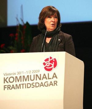 Mona Sahlin.foto: scanpix
