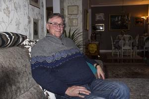 När Peter Norin fick nej av Söderhamns kommun sökte de sig till Gävle i stället. Där har han och hustrun Tina en fast torgplats sedan två år tillbaka.