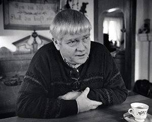 Sune Jonsson (1930-2009).