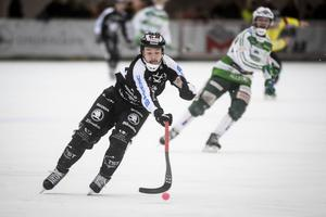 Christoffer Edlund reste sig och spelade en avgörande roll – igen.