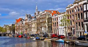 Upptäck Amsterdams utställningar i höst.