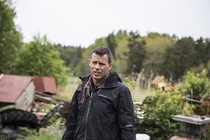 Per Bengtson, ordförande Roslagens naturskyddsförening.