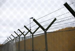 Bortglömd. En anhörig till en intagen på Kumlaanstalten glömdes bort, och fick sitta inlåst i besöksrummet i två timmar innan misstaget uppdagades. Arkivfoto: Sofie Isaksson