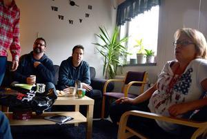 Från och med mitten av januari så är det en ägargrupp bestående av egen personal som ska driva friskolan i Erikslund.