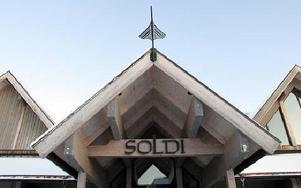 Är Soldi rätt lokal eller ska förskolan få en helt nybyggd?ARKIVFOTO: JENNIE-LIE KJÖRNSBERG