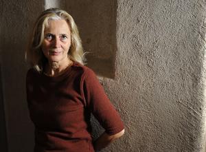 Katarina Frostenson är en av de nominerade till Nordiska rådets litteraturpris. Också Tom Malmquist representerar Sverige i litteraturkategorin. Arkivbild.