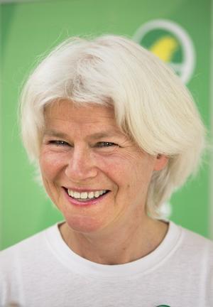 Karin Svensson Smith          Isabel Dellacasa Lindberg