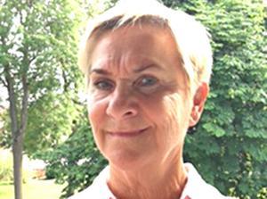 Margareta Engström i Västerås har tagit veckans vinnarbild. Hon bor på Djäkneberget.