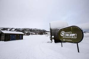 Gotlandsentreprenören Pigge Werkelin  vill bygga mellan 70 och 80 bostäder på den mark som i dag rymmer Duveds camping.
