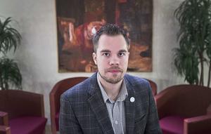 Oppositionsrådet Nicklas Sandström (M) ser hanteringen av Solbritts operationsplanering som ett politiskt misslyckande.