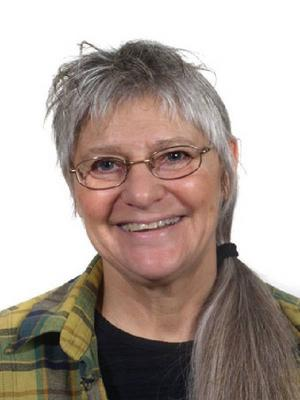 Gertie Gladnikoff, Aktionsgruppen för de sjukförsäkrades rätt.