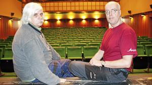 Stefan Hedlund och Christer Lindberg summerar bioåret 2013. Från de gröna fåtöljerna har man bland annat kunnat se opera från Metropolitan i New York.