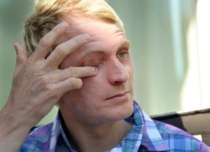 Richard Göransson lämnar STCC för utbrytarserien TTA.