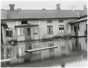 Nybrogatan 34. Kv. Kopparplåten.