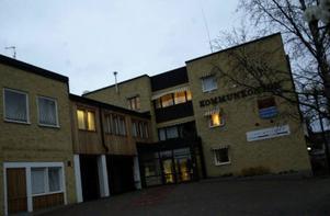 Barn-, kultur-, och utbildningsnämnden i Strömsund tog i går beslut om att det ska sparas 9,3 miljoner kronor inom skolan.  Foto: Jonas Ottosson