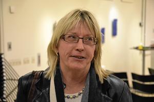 Marie Nordenmalm.