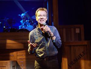 Under helgen i månadsskiftet september och oktober arrangerar Vansbro kommun en hyllningskonsert till Björn Skifs.