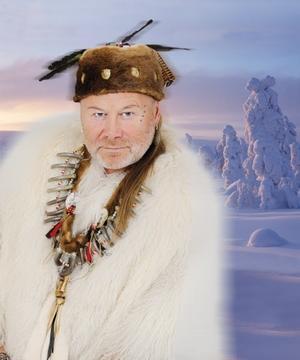 Roger Pontare. Ska sjunga till förmån för hemlösa i Gävle.