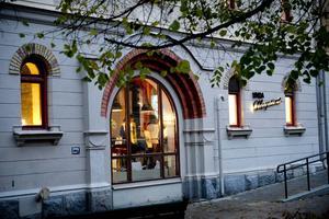 Det nya kaféet öppnar på Unga magasinet den 16 januari.