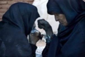 Saharareportage belönas med 25 000 kronor