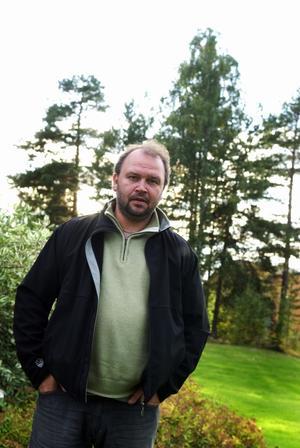 Bragetränaren Lennart