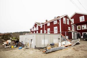 Järvsöbaden firar 110 år 2015 och en gång i tiden startade det som kurhotell. I dag möter historien upp nutid och Järvsöbaden får åter igen ett spa.