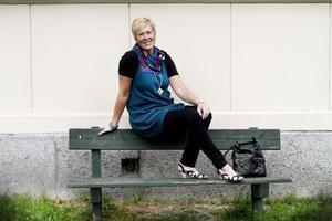 – Hälso- och sjukvård måste få kosta, säger hon, säger Eva Tjernström, S.