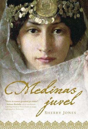 """Kontroversiell roman. """"Medinas juvel"""" stoppades av författarens amerikanska förlag."""