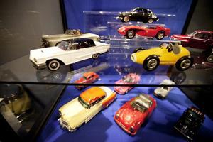 Det planerade leksaksmuseet skjuts på framtiden. Pengarna finns inte i nästa års budget.