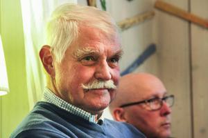 Myndighetsnämndens ordförande Per Olov Persson (M) deltog under mötet.