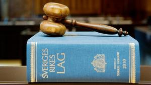 Domaren dömde – men för sakta. Nu varnas domaren av Statens ansvarsnämnd.