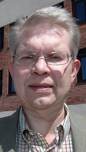 Björn Mårtensson blev Giff-supporter, åtminstone nästan.