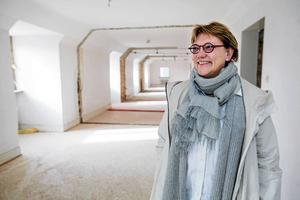 Vårsta diakonigård blir av med stöd eftersom direktorn Ninni Smedberg också är miljöpartist i landstinget.