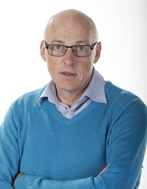 Per Hansson blir t f sportchef.