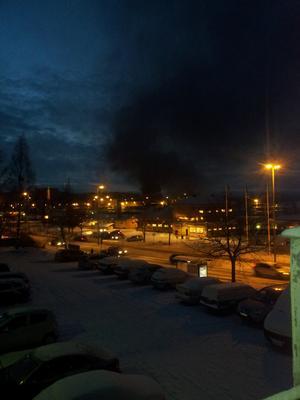 ABB-branden.