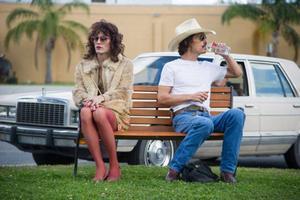 Matthew McConaughey och Jared Leto vann båda Oscars för sina roller i