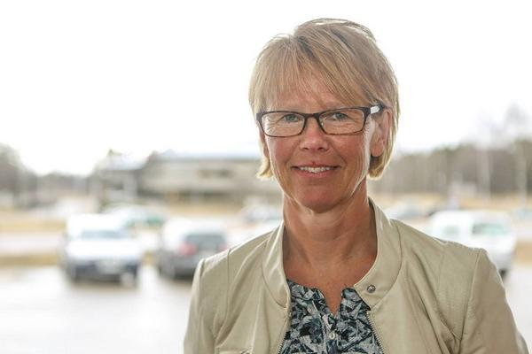 Gunnel Gyllander har fått mandat att göra om organisationen utan att det ska kosta något eller kräva extra personal. Därför har hon inte utannonserat nya chefstjänster externt.