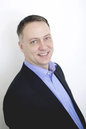 Mats Nilsson Svensk egenvård