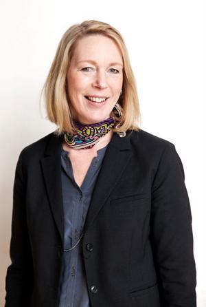Ulla Bergström har blivit chef för Whites arkitektkontor i Stockholm, med 250 medarbetare.