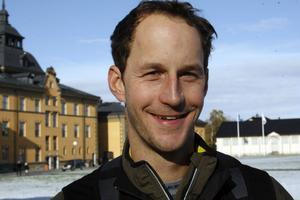 Anders Södergren är i full gång med förberedelserna inför OS i Vancouver om cirka fyra månader.