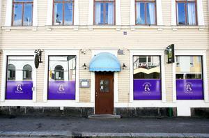 På fredag är det dags för mysiga stunden på Restaurang Victoria, på Oxtorgsgatan. Nu i ny regi.