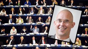 Staffan Werme snart i EU-parlamentet?